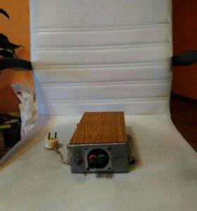 Блок питания для Радиостанции