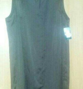 Платье новое 58 р-р