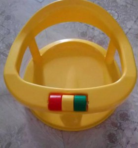 Стульчик для купания