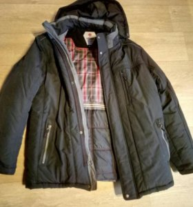Куртка 56р