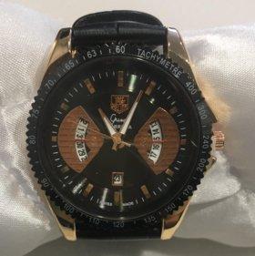 Новые часы Carrera