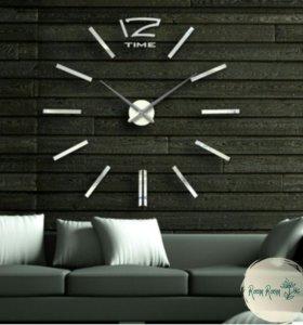 Часы на стену 120 см.