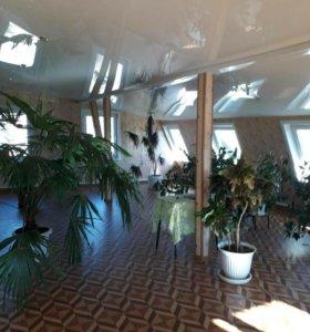 Коттедж, 225 м²