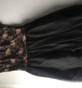 Платье (новое)торг
