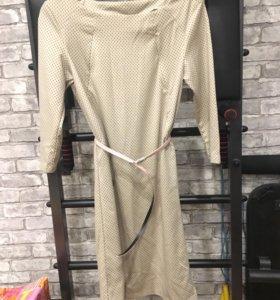 Платье для кормящей мамочки