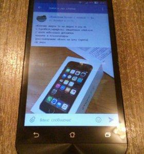 Продам ASUS ZenFone 2 ZE500CL