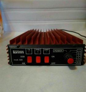 Усилитель CB LEMM 500 FM AM SSB для Радиостанции