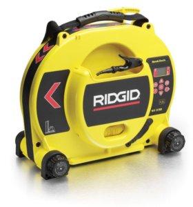 Генератор RIDGID ST-33 Q