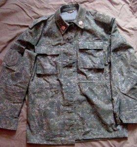Камуфляжная военная форма