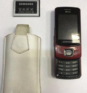 Телефон Самсунг на две симки