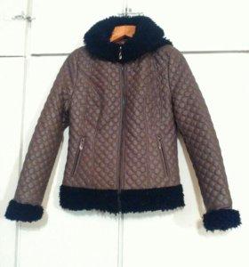 Курточки для девушек.