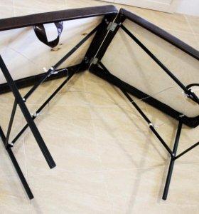 Массажные столы в Тюмени. Складываются в Чемодан