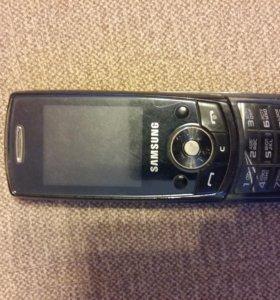 Телефон SAMSUNG SGH-J700