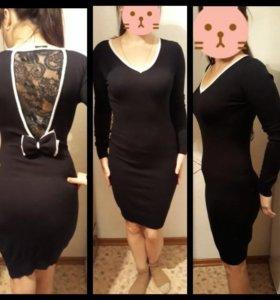 Платье р-р от 42 до 48