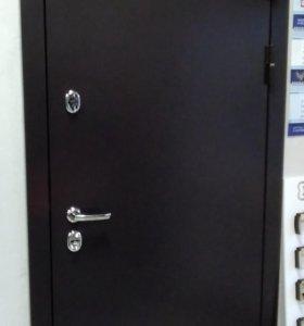 Двери Торэкс