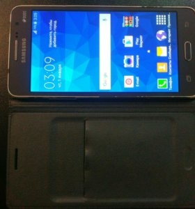 Samsung Grand Prime SM-G531H/DS