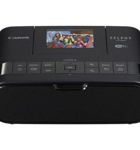 Фото-принтер canon sp1200