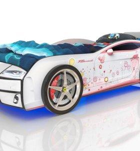 Детская кровать ROMACK KIDDY