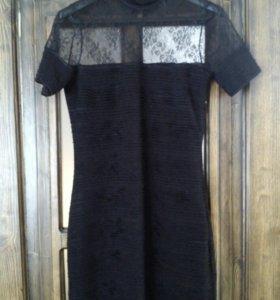 Платье 42-р.