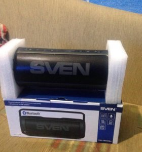 Продам срочно Колонку Sven