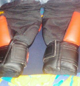 перчатки для рукапашного боя
