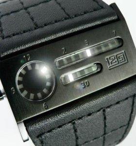 Наручные часы Twelve 5-9 B V black