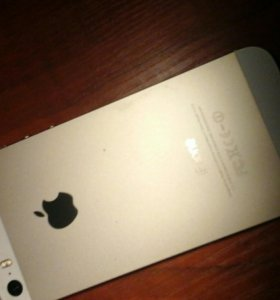 СРОЧНО ! IPhone 5S 32GB