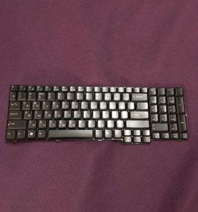 Клавиатура NSK-AF30R для ноутбуков Acer