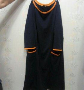 Платья+ блуза