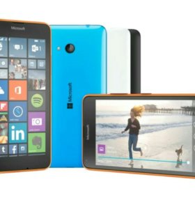 Microsoft 640 (4G 2-SIM)
