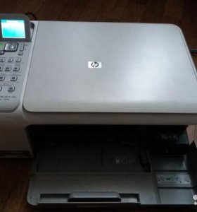 HP Photosmart C4183 All-in-One