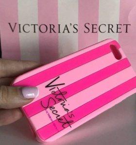 чехол IPhone 5s Victoria Secret