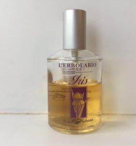 """L'erbolario """"Iris"""" 30/50мл"""