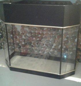 Оквариум для рыбы