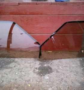 Боровские стекла