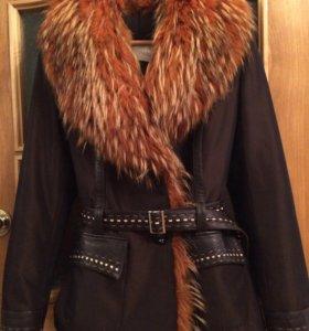 Куртка-пихора
