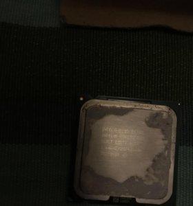 Процессор intel core2duo e4700