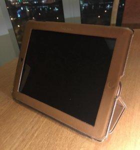 iPad 2 Черный,16 гигабайт,Wi-Fi