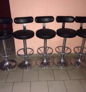 барной стулья