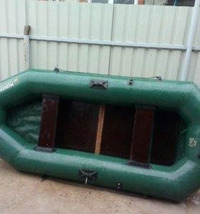 Лодка 280 ПВХ