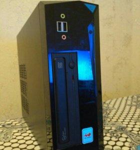 Системный блок i5 3.2/4gb/500gb