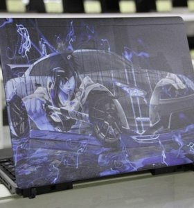 Ультрабук Acer Aspire 3820TG на Core i5