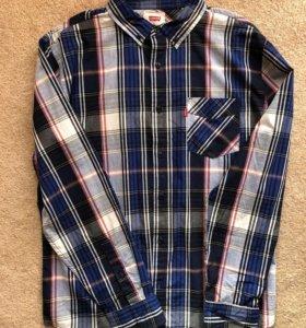 Рубашка Levi's новая из США