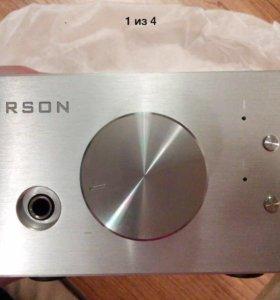 Hi-End усил. Burson Audio Soloist SL