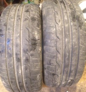 225/40r19 Dunlop
