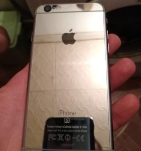 Продаю iPhone 6 16 гб