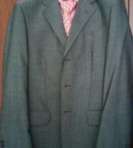Костюм рубашка и галстук