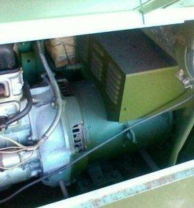 САК- Сварочный промышленный аппарат