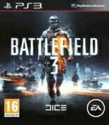 Battlefield 3(PS3)