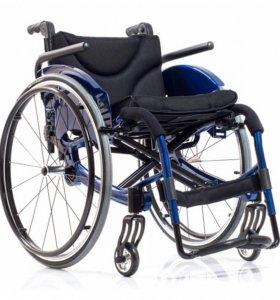 Кресло-коляска инвалидная активная S2000 Ortonica